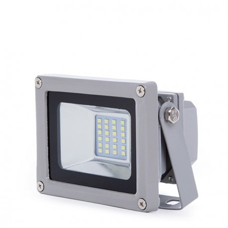 PROYECTOR LED 10W SMD EXTERIOR